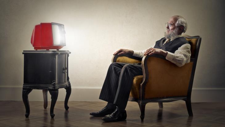 Marketeers geloven niet in bereik en effect van radio en tv