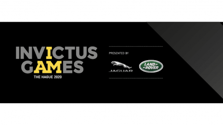 Cheil wint Invictus Games