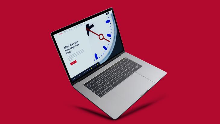 ProRail transformeert digitaal en stelt Dept aan als mediapartner