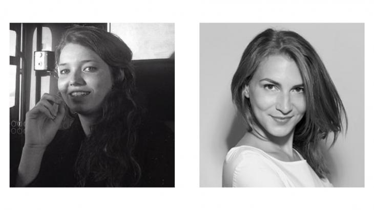 Natwerk breidt team uit met twee creatieve duo's