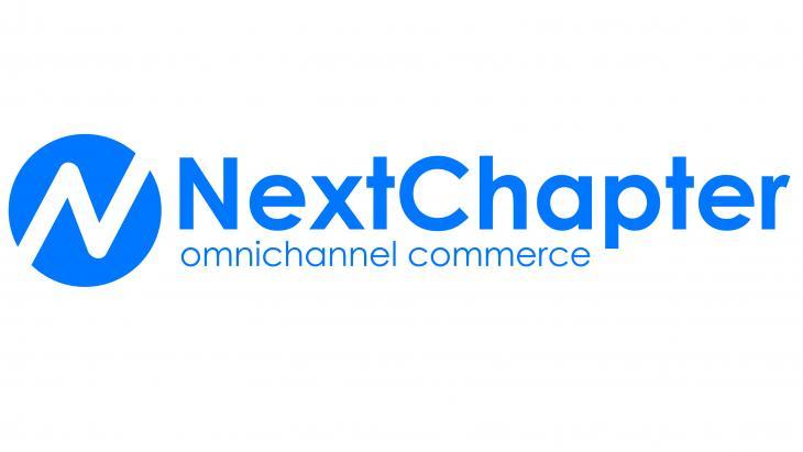 Logo van NextChapter