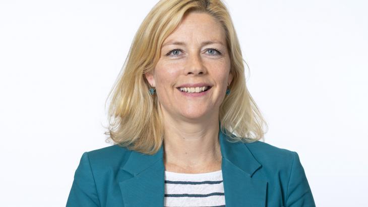 Maartje Grossouw