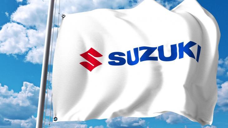 Suzuzki