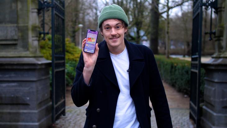 Tikkie Terug voor cashback-acties krijgt vaste plek in app