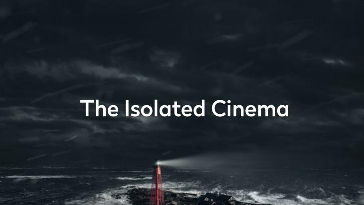 afbeelding van The Isolated Cinema