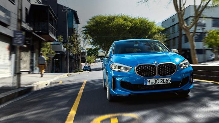 BMW kiest opnieuw voor Entopic