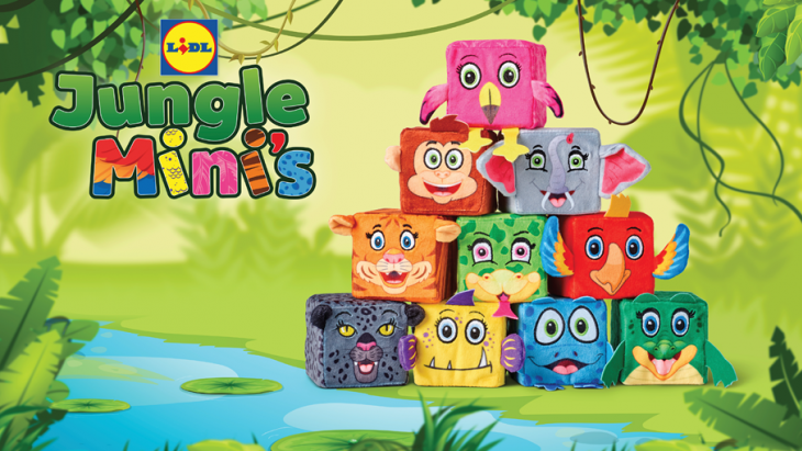 JungleMini's