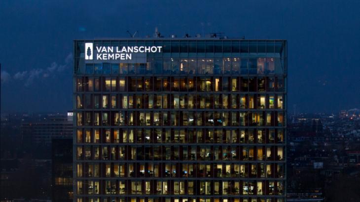 Kantoor Van Lanschot Kempen