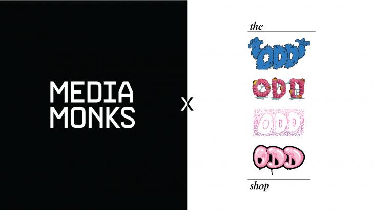 The Odd Shop voegt zich bij MediaMonks