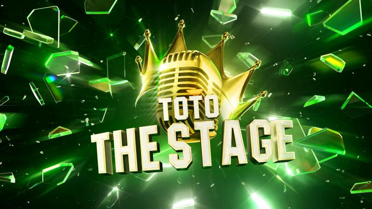 Toto The Stage