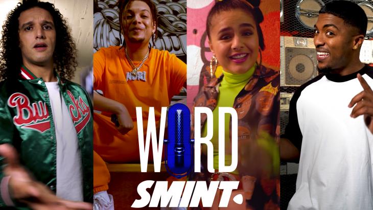 WordSmint