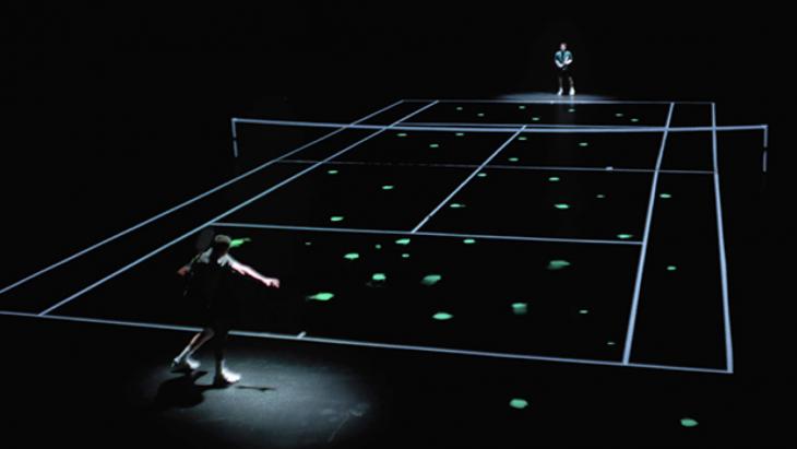 ABN Amro vindt tennissport vervuilend voor het milieu en start campagne
