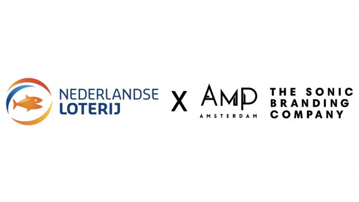 Amp.Amsterdam wordt partner van Nederlandse Loterij