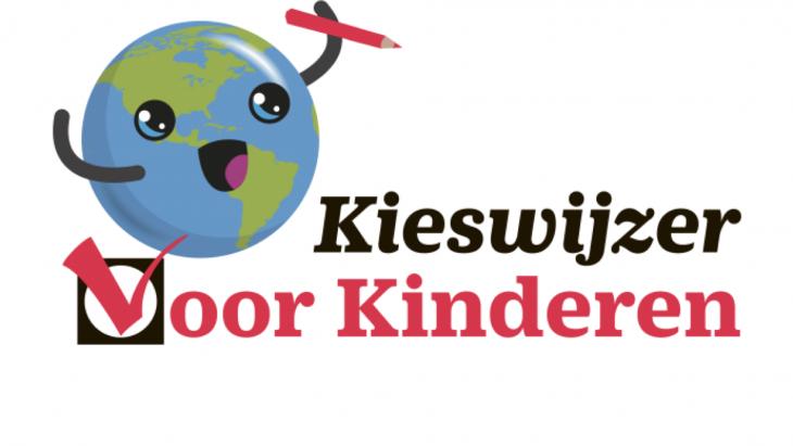 Samsam en Kidsweek lanceren nieuwe Kieswijzer voor Kinderen