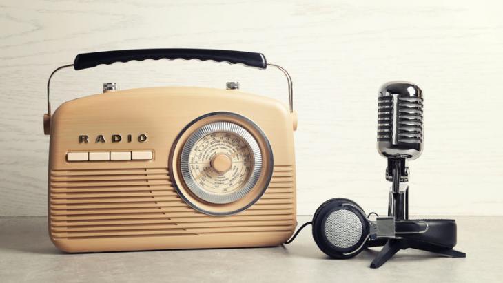 radio - classic