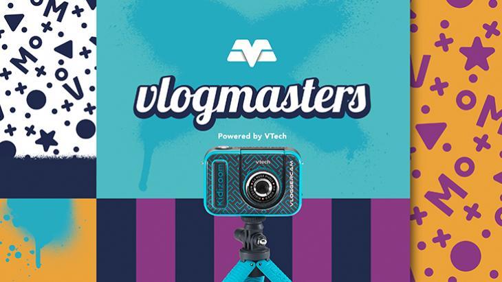 Vlogmasters