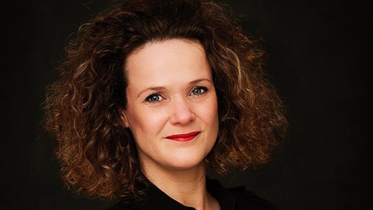 Ellen van den Berg head of customer experience bij Wunderman Thompson