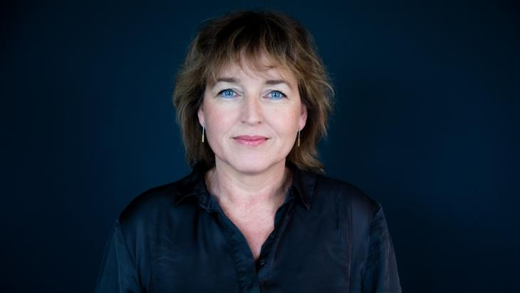 Christianne van den Broek