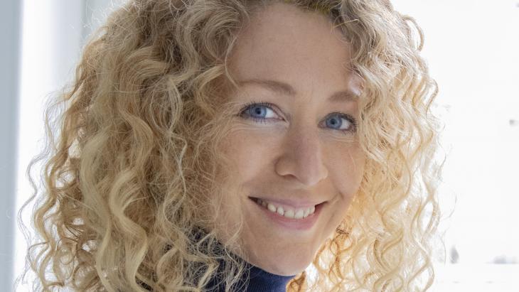 Mischa Oudolf nieuwe strategy director New Growth Strategies