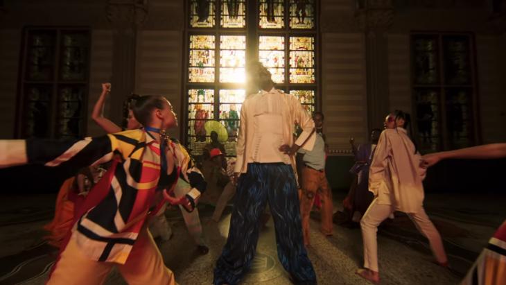 Smarthouse produceert Nederlandse Eurovisie Songfestival-muziekvideo van Jeangu Macrooy