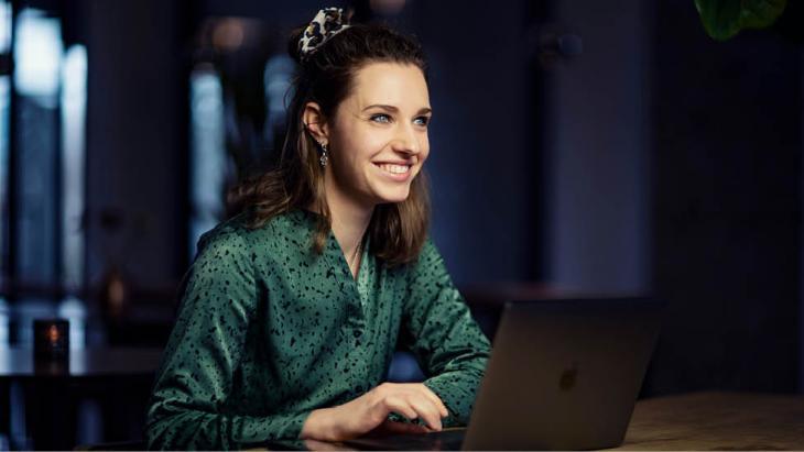 SchaalX Digital Young Professional