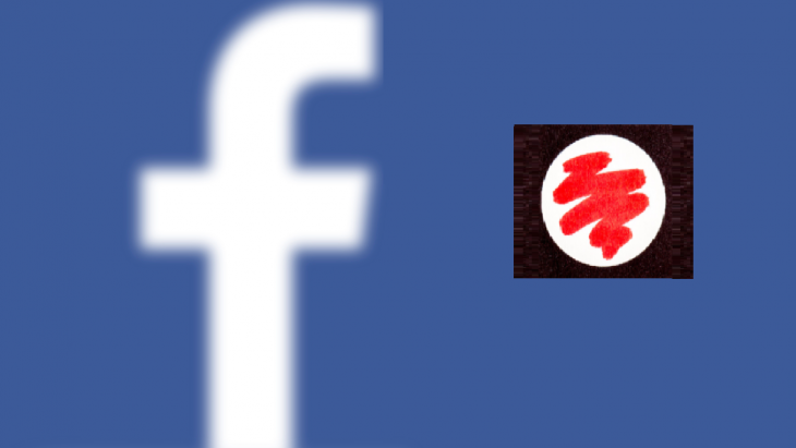 Facebook verkiezingen