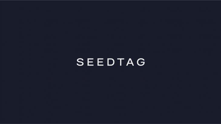 Nieuw logo Seedtag
