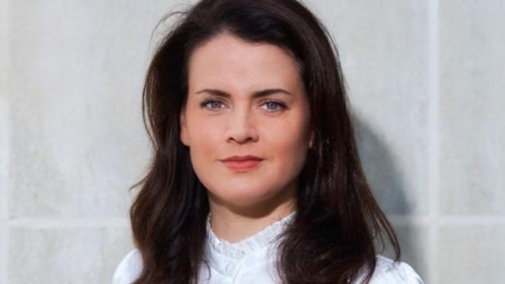 Annelies Sitvast