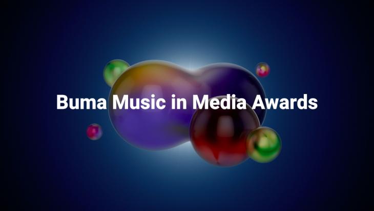 Dit zijn de eerste nominaties voor de Buma Music in Media Awards 2021
