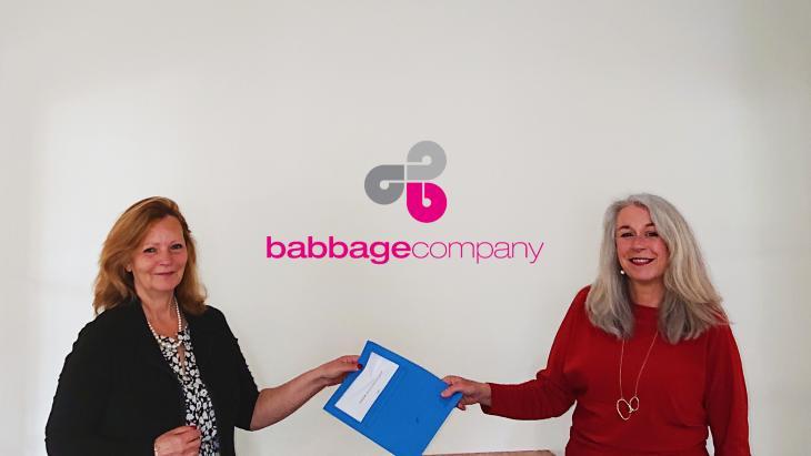 Babbage Company neemt recruitment- en trainingsbureau De Redactie over