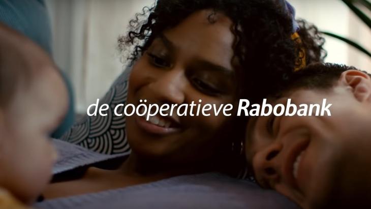 De coöperatieve Rabobank