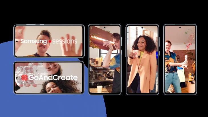 Samsung Nederland presenteerde Live Commerce-stream voor consumenten