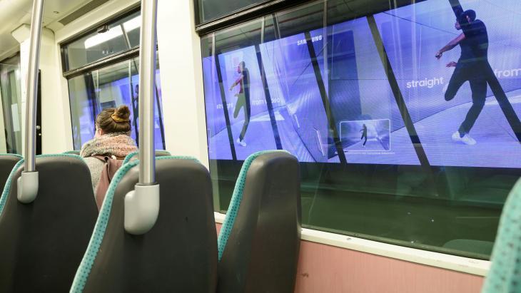 MetroRdam
