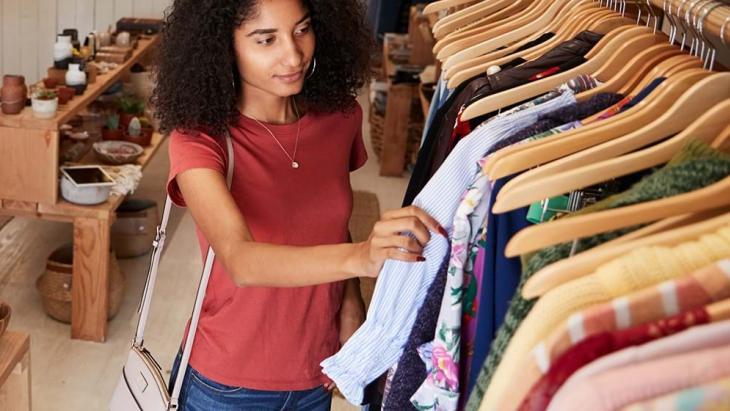 Het (gewenste) shopgedrag van de Nederlandse consument