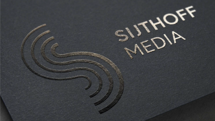 Logo Sijthoff Media
