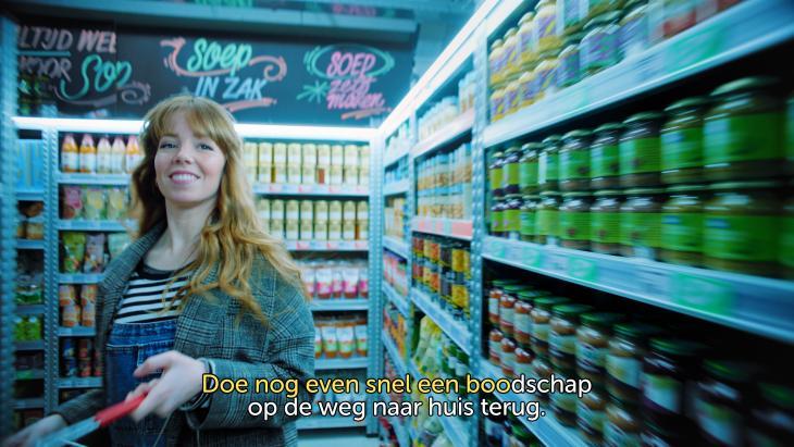 Tikkie lanceert nieuwe merkcampagne met 'Lekker in de flow'-tune