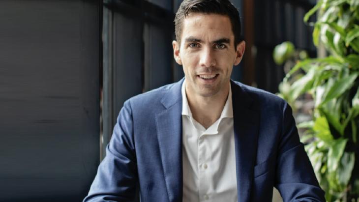 Corné Hoogendoorn, Corendon: 'Een gepersonaliseerde DM is nu goedkoper dan een click in Google'