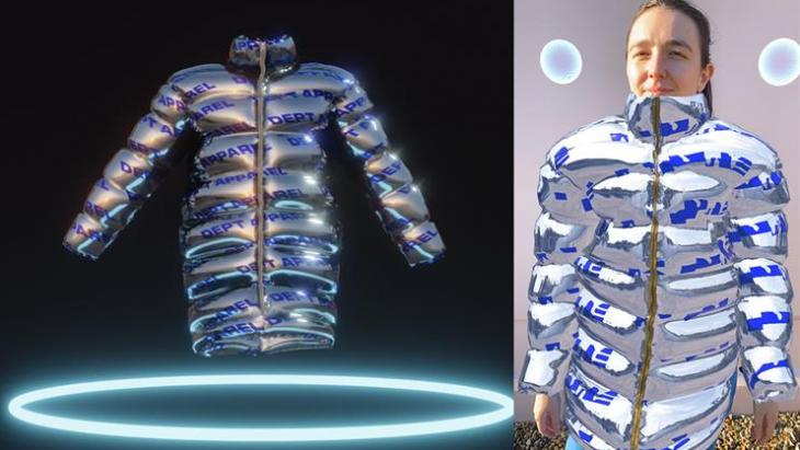 Dept brengt limited edition AR-jassen op de markt