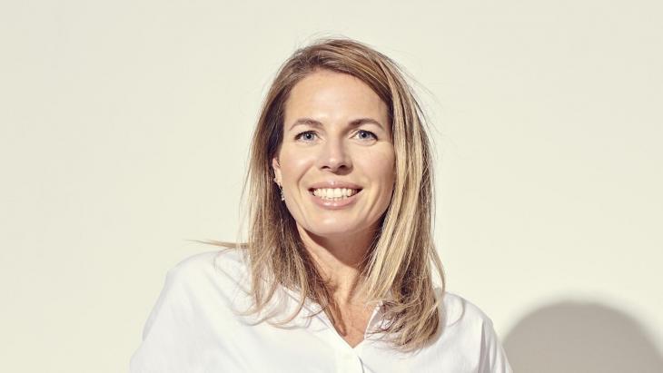 Jannine Berkelaar