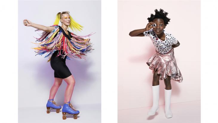 Zeeman-design: 'Ga lekker zelf los met wiebeloogjes'