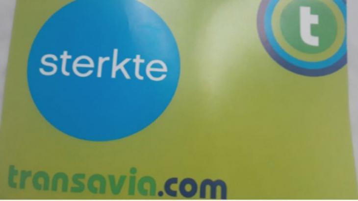 Strekte - transavia.com