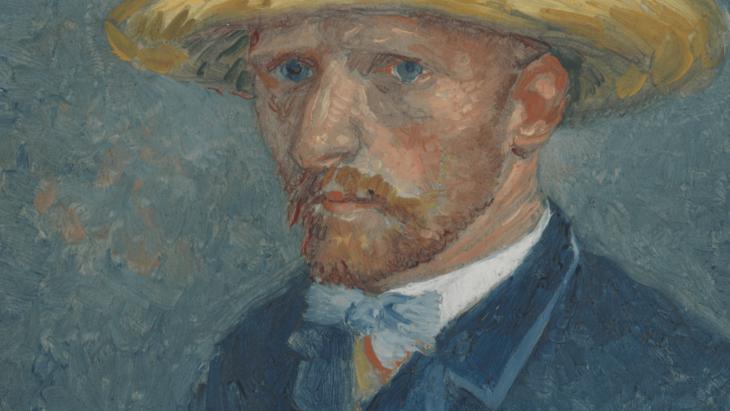 Dept wint met werk voor het Van Gogh Museum een Webby en People's Voice Award