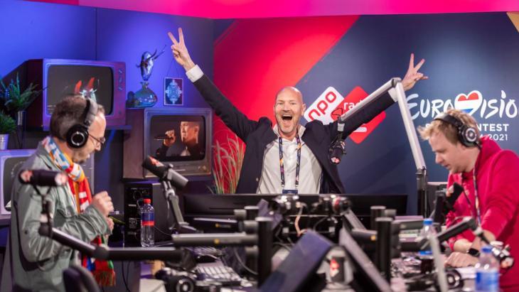 NPO Radio 2 Eurovisie Songfestival