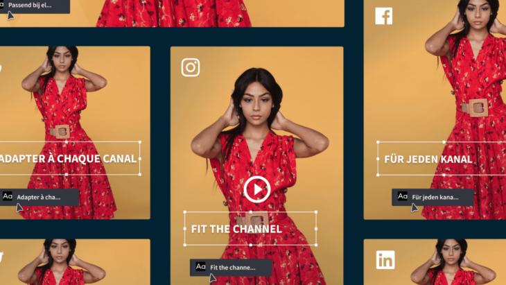 Krachtiger dan ooit: verbeter je social media marketing met Bynder