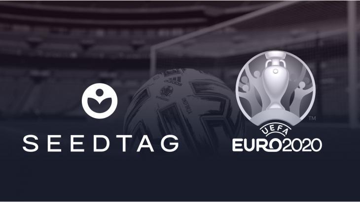 Seedtag & UEFA Euro 2020