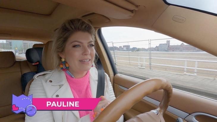 Pauline Lexa