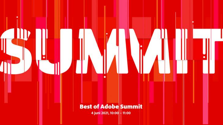 Best of Adobe Summit