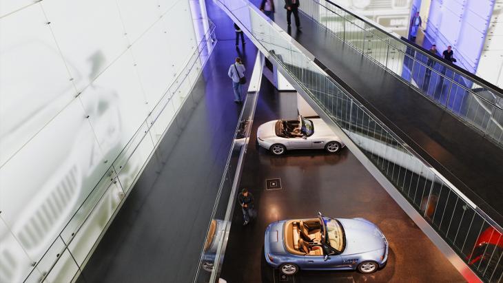Nederlanders en hun kijk op mobiliteit