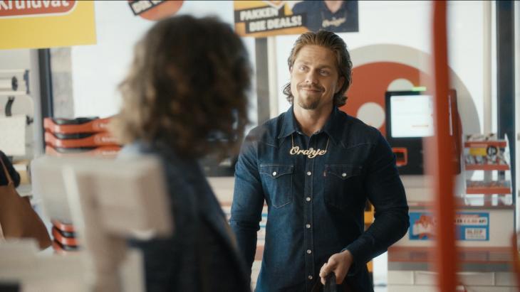 Kruidvat presenteert EK-campagne met André Hazes: 'Wij zijn Oranje'