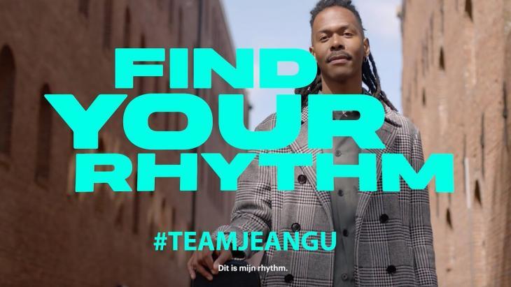 Avrotros lanceert songfestivalcampagne: Find Your Rhythm
